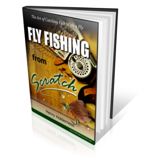 Video guide to fly fishing - Fly Fishing from scratch